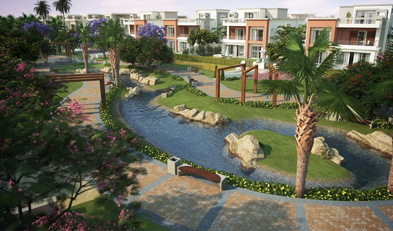 CairoFestival City