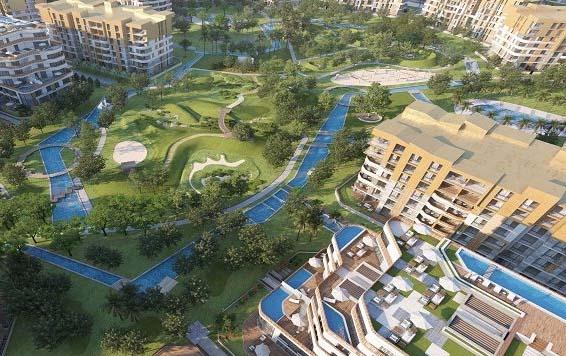 Tatweer Misr Kicks Off New Phase of Bloomfields