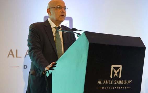 Al Ahly Sabbour, NUCA Partner to Develop KEEVA in West Cairo
